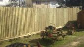garden fencing london